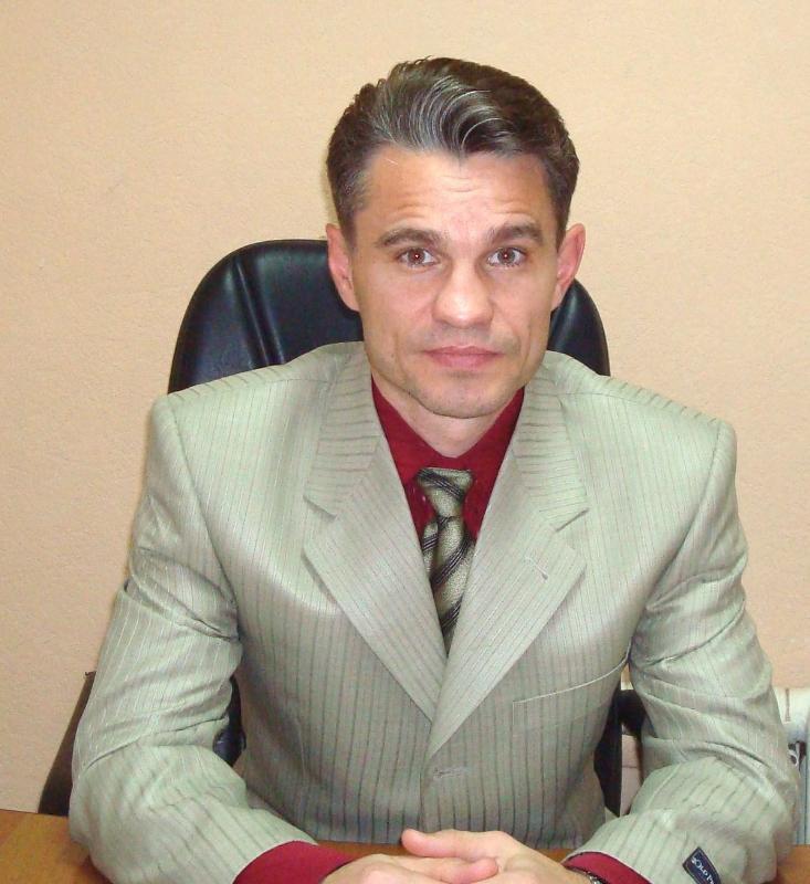Семянов Алексей Владимирович
